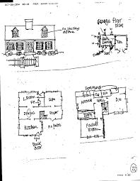 Walton House Floor Plan by Arthur U0027s House Gable House And House