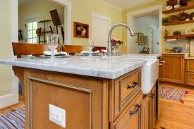 Knotty Pine Cabinets Kitchen Knotty Pine Kitchen Cabinets Kitchen Rustic With Carrera Marble
