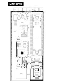 villa floor plan floor plans villa kalyana phuket