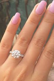 engaged ring best 25 engagement rings ideas on cut