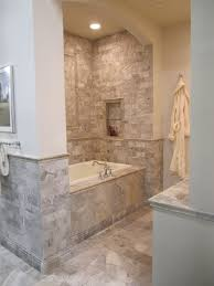 bathroom travertine bathroom floor tile designs with floating