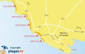 chambres d hotes meschers sur gironde beaches in meschers sur gironde 17 seaside resort of