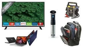 black friday deals for laptops et deals roundup save on 4k uhdtvs laptops and swiss gear