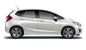 2014 honda jazz now in malaysia with 3 variants from rm73k