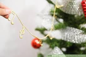 Christmas Decorations Wiki 3 Ways To Decorate Your Room For Christmas Wikihow