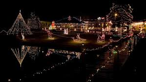 christmas lights ocala fl bright lights not so silent nights news ocala com ocala fl