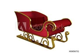 santa sleigh for sale and gold santa sleigh buy this stock photo and explore