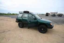 subaru green forester forester lifted carros subaru forester pinterest subaru