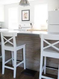 kitchen island stools ikea ikea counter stools painted with sloan chalk paint in duck