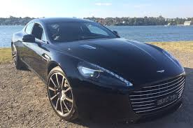 aston martin sedan black review why the aston martin rapide s is a perfect luxury sports