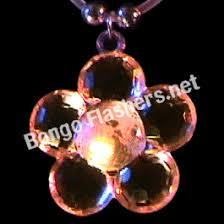 easter items light up balls easter jewelry bongo