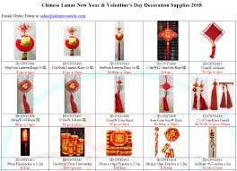 new year supplies 2018 new year s day decoration supplies