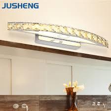 Long Bathroom Light Fixtures by Online Get Cheap Bathroom Sconces Aliexpress Com Alibaba Group