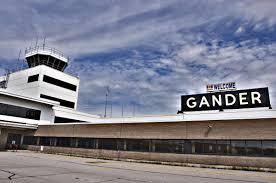 gander officials propose new terminal building for canada u0027s gander