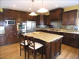kitchen kitchen color ideas cherry cabinets kitchen canisters
