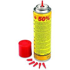 chalumeau cuisine pas cher recharge gaz butane 135g ref 10051 pour chalumeau cuisine et