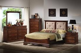 Coaster Furniture Bedroom Sets by Coaster Furniture Harvey Collection Cherry Bedroom Set Queen Size