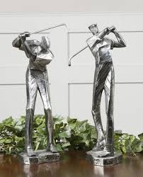 Golf Statues Home Decorating | 32 best golf statues and figurines images on pinterest effigy