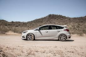 ford focus st aftermarket 2013 5 2017 ford focus st ecoboost h r sport springs 51664 2