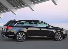 gallery of opel insignia sports tourer