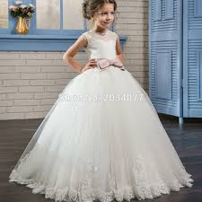 design a wedding dress frock design dresses for a wedding lace bow rhinestones