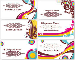 fashion business card template free vector download 33 277 free