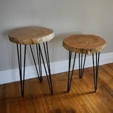 wood slab coffee table diy incredible remodelaholic diy simple wood slab coffee table when