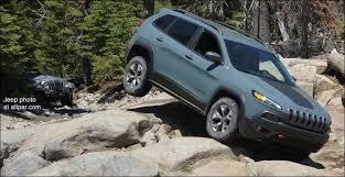 jeep rubicon trail 2014 kl tackles the rubicon trail