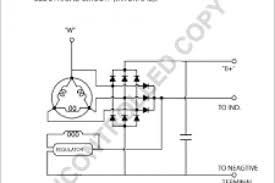 prestolite alternator wiring diagram marine wiring diagram
