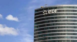 siege edf edf abaisse aussi objectif de rentabilité pour 2018 le revenu