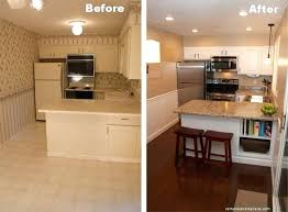 apartment kitchen renovation ideas renovate small kitchen tiny kitchen reno before and after