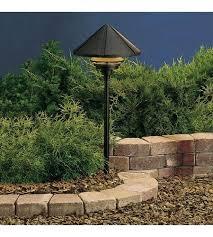120v Landscape Lighting Fixtures Kichler 120v Landscape Lighting Outdoor Lighting Products Kichler