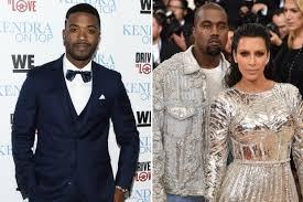 Ray J Kardashian Meme - kim s ex ray j unhappy he s in kanye west s famous video celebuzz