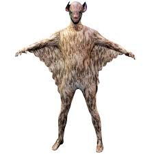 animal planet vampire bat morphsuit morph costumes us