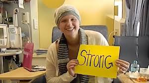 maddie s maddie strong it s a battle we will win home maddie strong