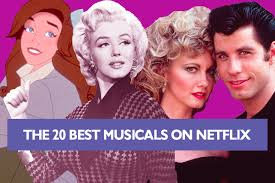 the 20 best musicals on netflix decider where to stream movies