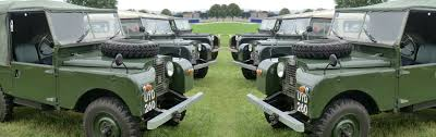 vintage range rover 4x4 spares days and land rover events land rover and vintage events