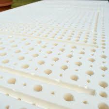 miglior materasso in lattice 50 idee di materasso singolo lattice naturale image gallery