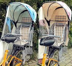 protection siege enfant bébé vélo siège arrière siège enfant vélo électrique vélo bb siège