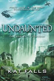 undaunted fetch 2 by kat falls april 26 2016 by scholastic