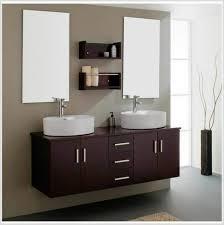 bathroom cabinets lowes bathroom mirror frameless mirror lowes