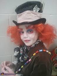 Mad Hatter Halloween Costume Mad Hatter Costume Boy Photo 2 2