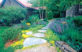 Backyard Walking Paths Here U0027s How To Build A Perfect Path This Old House