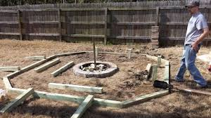 Firepit Bench Diy Pit Bench Pit Ideas