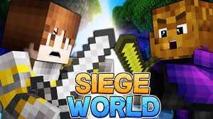 siege minecraft minecraft siege light vs s1e1 animation getting my