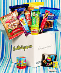 birthday care packages care package gift packages for birthday
