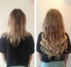 curly hair extensions before and after 81 best hair extentions images on hair ideas hair and