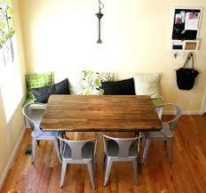 Upholstered Kitchen Bench With Back Oak Kitchen Bench With Back Kitchen Bench Seating With Back