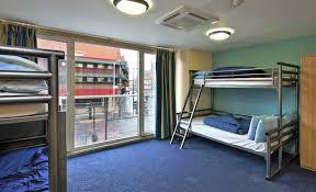 YHA London St Pancras London Book On TravelStaycom - Yha family rooms