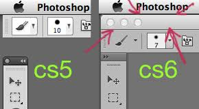 adobe illustrator cs6 remove background photoshop how do i remove window bar and grey background on mac in
